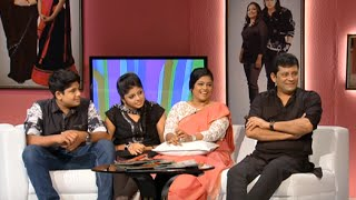Onnum Onnum Moonu I Ep 81 - with Thatteem mutteem family I Mazhavil Manorama