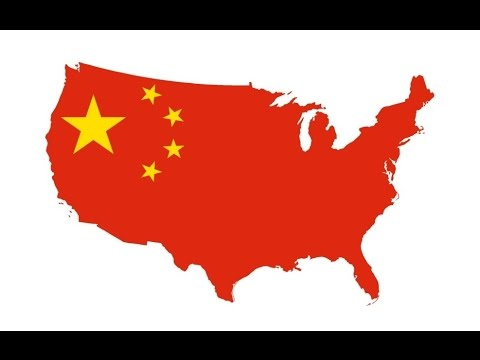 watch Will we become the United States of China?