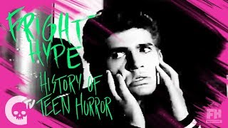 History of Teen Horror | Horror Deep Dive | Fright Hype