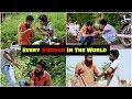 Every Smoker in the world | Sutta na mila | Im Deniyal