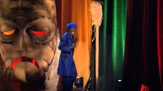 Eddie Griffin - Summer Olympics (Voodoo Child Pt. 12)