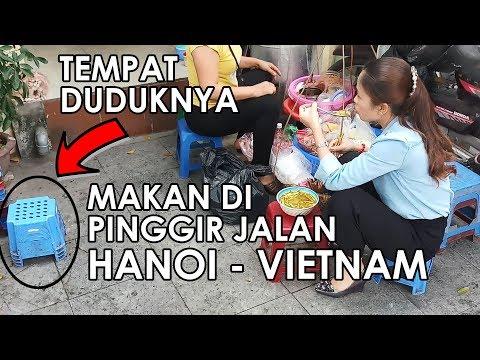 Xxx Mp4 MAKANAN JALANAN DI HANOI SEPERTI APA YA VIETNAM STREET FOOD 3gp Sex