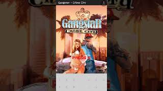 Gangstar Crime City For Android!!! How To Download + (Gameplay) 2018