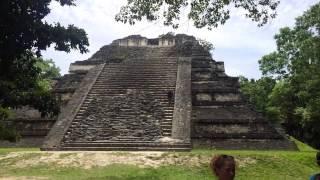 G Adventures Mayan Sun