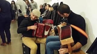 Carlo Boeddu e Marco Corrias - Ballittu