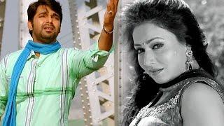 PAWAN SINGH SUPERHIT SONG - माने नाही मन के भवरवा - Pyar Mohabbat Jindabad - Bhojpuri Hot Movie Song