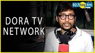 R.J. பாலாஜி - Take it Easy - Dora Tv Network - Funny Tamil Talk