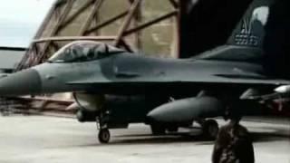 Bombardovanje 1999 Put u rat 2