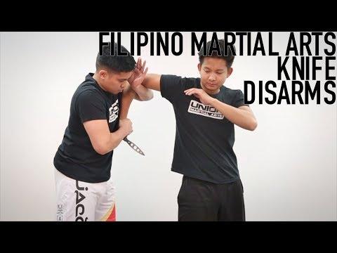 Xxx Mp4 FILIPINO MARTIAL ARTS KNIFE DISARMS TECHNIQUE TUESDAY 3gp Sex
