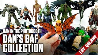 Dan's Build A Figure Collection - Dan in the Photobooth #142