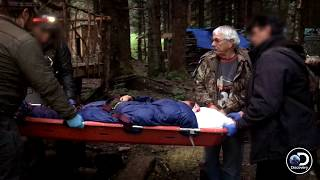 What Happened To Matt When An Explosion Rocked Browntown? | Alaskan Bush People