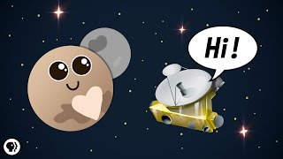 What Has New Horizons Taught Us About Pluto?