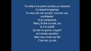 L'amour n'a pas de loi - Lyrics