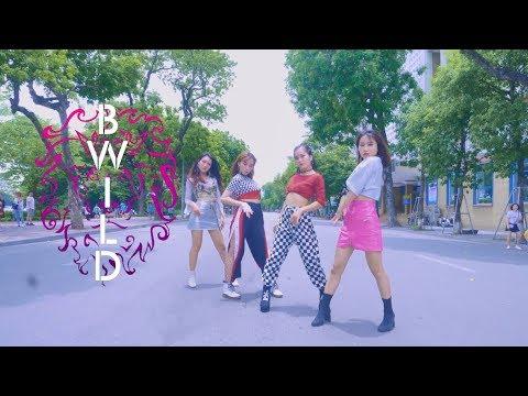 [KPOP IN PUBLIC CHALLENGE] BLACKPINK (블랙핑크) -  '뚜두뚜두 (DDU-DU DDU-DU)'  Dance Cover By B-Wild Vietnam