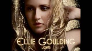 Ellie Goulding Lights (Fernando Garibay Remix)