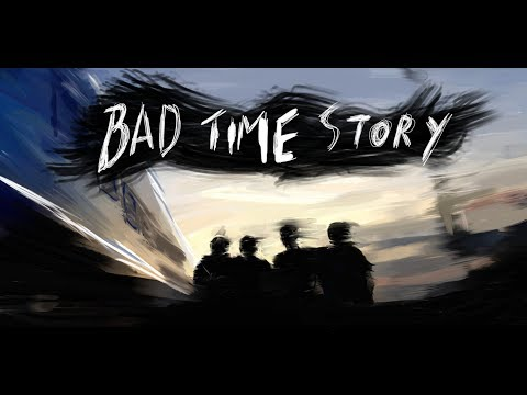BENHARLEM - BAD TIME STORY [OFFICIAL VIDEO]