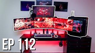 Setup Wars - Episode 112