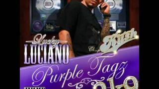 Lucky Luciano-Tell A Groupie Chick