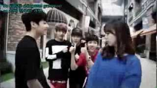 BTS (Bangtan Boys) - Beautiful Color Coded Lyrics [ENG/HAN/ROM]
