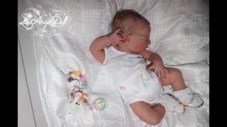 Little Angel Doll - NINA III