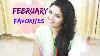 February Favorites 2016   YouTube India