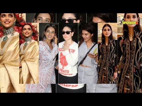 Xxx Mp4 STUNNER OR BUMMER Deepika Padukone Nidhhi Agerwal Kareena Kapoor Jacqueline Fernandez Or Diana 3gp Sex