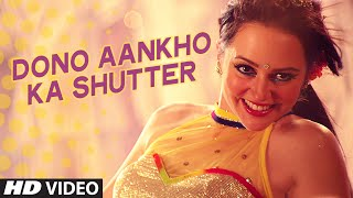 Dono Aankho Ka Shutter Video Song | Khel Toh Abb Shuru Hoga | New Item Song 2016 | T-Series