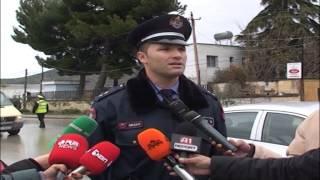 Berat, policia merr masa për vitin e ri. Kthimi i emigrantëve rrit ndjeshëm numrin e aksidenteve