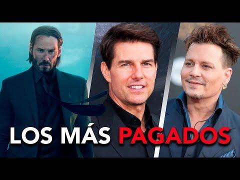 Xxx Mp4 Los ACTORES MEJOR PAGADOS De HOLLYWOOD 3gp Sex