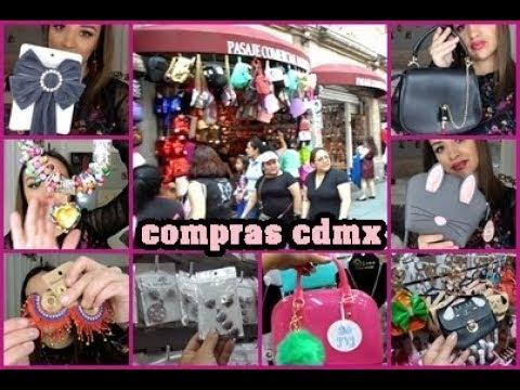 Compras CDMX Plaza moneda 19//Muchas cositas//sara dice/2