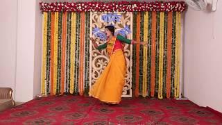 SHUNDORI KOMOLA | JADU | Dance Cover 2018 | Arif Vaiya's Holud Night | Bangladesh
