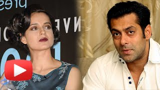 Why Kangana Ranaut Rejected Salman Khan's Sultan   Find Out