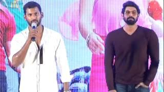 Maga Maharaju - Full Songs Audio Launch   Vishal - Hansika Motwani   New Telugu Movies 2015