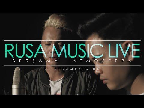 Atmosfera - Tak Tau Malu [Rusa Music Live] mp3