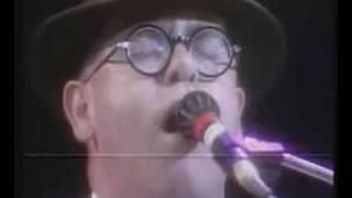 Mark Knopler-Eric Clapton- Elton John- Prince's trust 1988