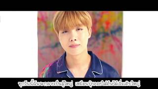 [Thai Ver.] J-Hope (BTS) - Mama แม่ l Cover by GiftZy