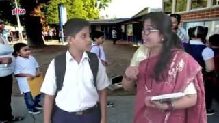 Student and madam