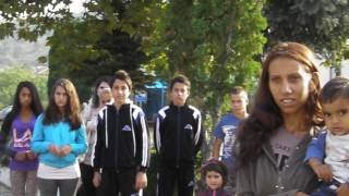 Откриване на учебната 2016/2017 учебна години ОУ