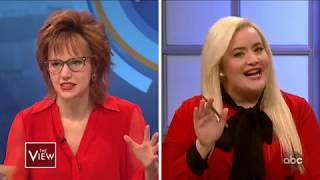 """""""Saturday Night Live"""" Spoofs Ladies of """"The View"""""""