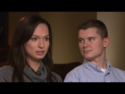 Transgender Parents Who Conceived Two Sons Naturally 20 20 ABC News