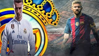 Real Madrid VS Barcelona El Clasico Facts - Top 10 Facts About El Clasico