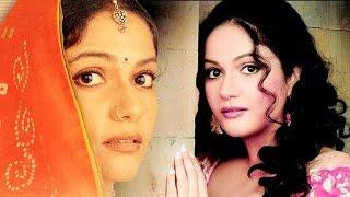 The Lost Heroine : Gracy Singh