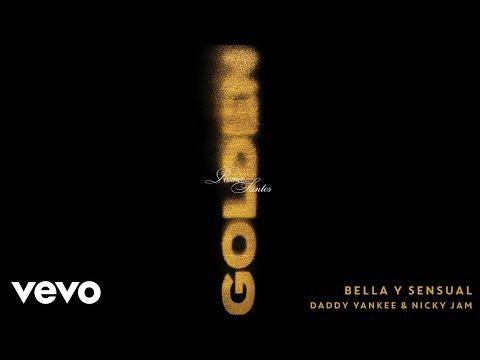 Romeo Santos Daddy Yankee Nicky Jam Bella y Sensual Audio