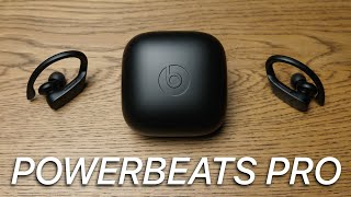 Powerbeats Pro Review: Better than AirPods 2, but not for everyone