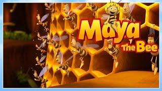 Maya the bee - Episode 21 - Bee Clean
