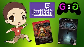 Halloween Games & Anime Reviews, SFO streams, #GamerGate Stuff! -- October 12th 2015 Vlog