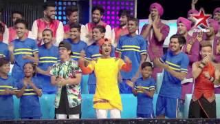 Dance+ 2   Hrithik Enthralls Everyone