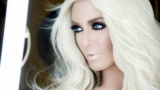 Erika Jayne  - A Pretty Mess ( Before RHOB)