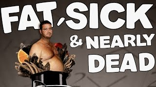 FAT SICK & NEARLY DEAD Trailer Deutsch German & Kritik Review (2014)