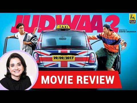 Xxx Mp4 Anupama Chopra S Movie Review Of Judwaa 2 3gp Sex